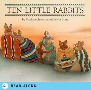 Ten Little Rabbits Sylvia Long