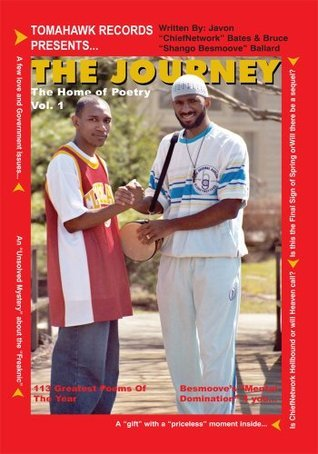The Journey: Tomahawk Records Presents... The Journey JAVON BATES / BRUCE BALLARD