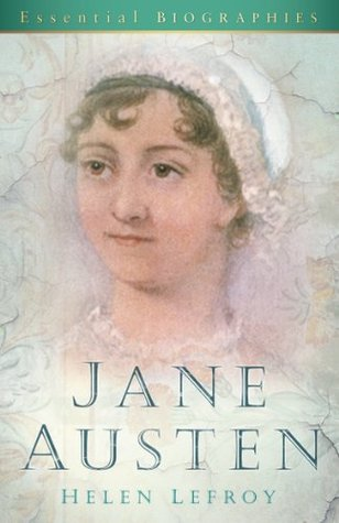 Jane Austen  by  Helen Lefroy