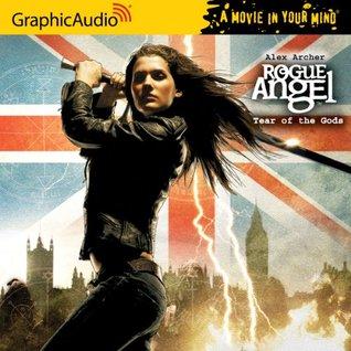 Tear of the Gods (Rogue Angel, #31) Alex Archer