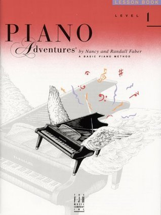 Piano Adventures Lesson Book, Level 1 Nancy Faber