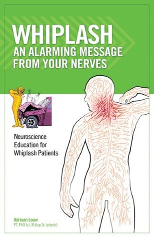 Whiplash: An Alarming Message From Your Nerves (8744) Adriaan Louw