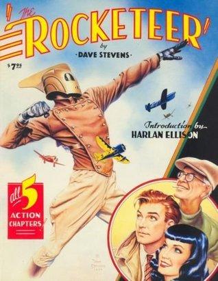 Rocketeer  by  Dave Stevens