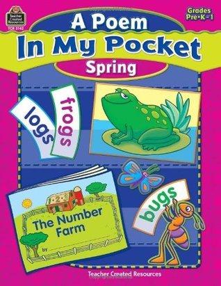 A Poem in My Pocket: Spring Traci Ferguson Geiser