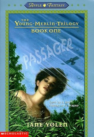 Passager (The Young Merlin Trilogy, #1)  by  Jane Yolen