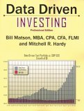 Data Driven Investing  by  Bill Matson