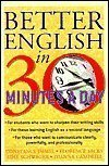 Better English in 30 Minutes a Day Constance Immel