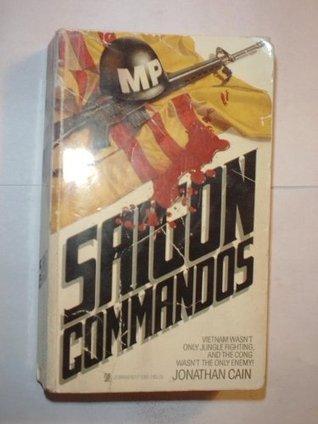 Saigon Commandos Jonathan Cain