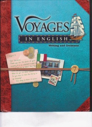 Voyages in English 7 Elaine de Chantal Brookes
