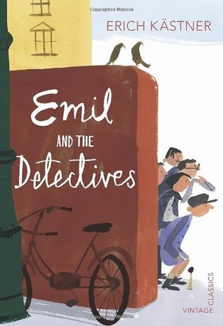 Emil & the Detectives Erich Kästner