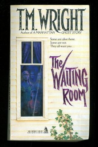 The Waiting Room  by  T.M. Wright