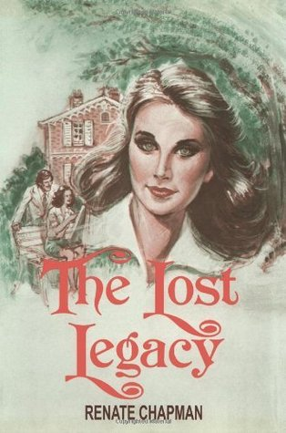 The Lost Legacy Renate Chapman