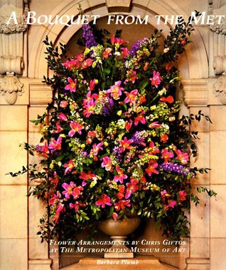 Bouquet From the Met Barbara Plumb
