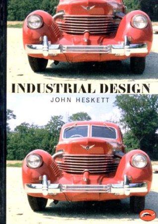 Industrial Design John Heskett
