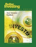 Stock Selection Handbook (Better Investing Educational Series)  by  Bonnie Biafore