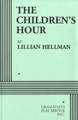 Montserrat  by  Lillian Hellman