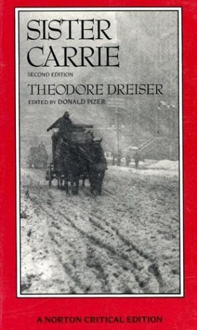 The American Tragedy: Part I and Part II Theodore Dreiser