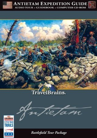Antietam Expedition Guide  by  Travelbrains