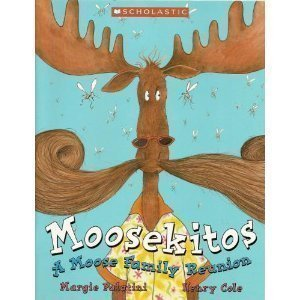 Moosekitos Margie Palatini