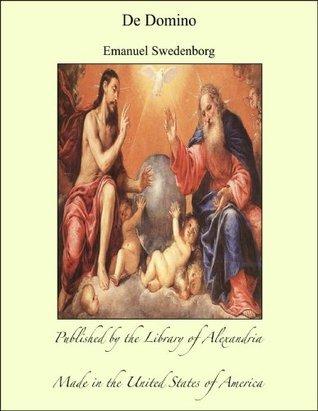 De Domino Enamuel Swedenborg