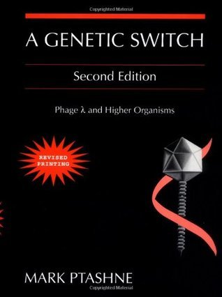 A Genetic Switch Mark Ptashne