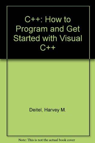 C++ How to Program Harvey M. Deitel