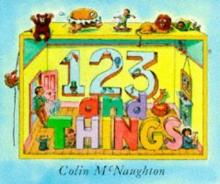 123 and Things  by  Colin McNaughton