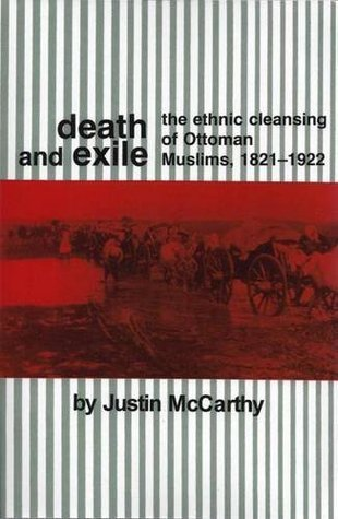 Death Exile  by  Justin McCarthy