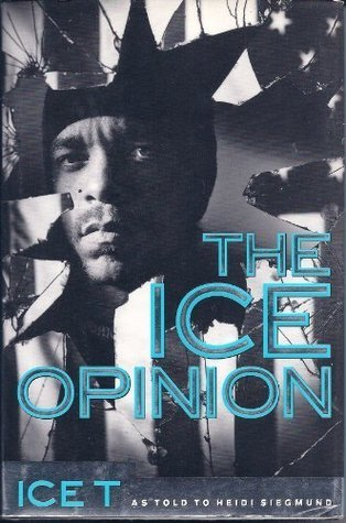 The Ice Opinion: Who Gives a Fuck? Ice-T