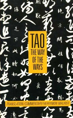 The Way of the Ways Lao Tzu
