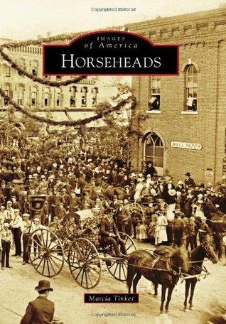 Horseheads Marcia Tinker