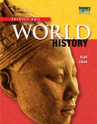 World History 2011 National Student Edition Volume 1  by  Prentice Hall