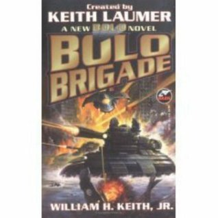 Bolo Brigade William H. Keith Jr.