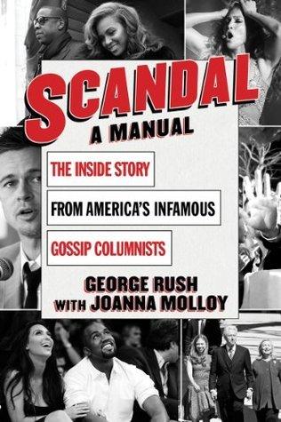 Scandal: A Manual George Rush
