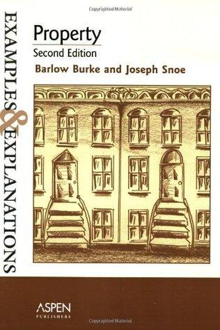 Property  by  Barlow Burke