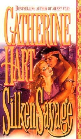 Satin and Steel Catherine Hart