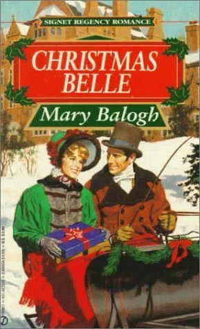 Christmas Belle (Frazer, #2) Mary Balogh