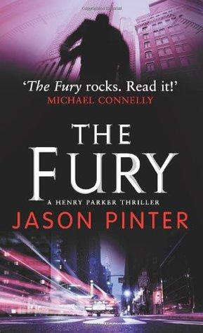 THE Fury  by  Jason Pinter