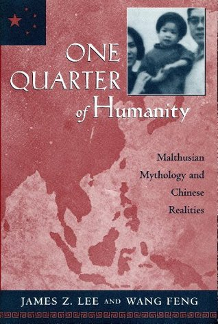 One Quarter Of Humanity P  by  James Z. Lee