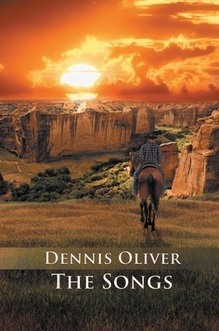 The Illustrated Poems and Songs of Dennis Oliver  by  Dennis Oliver