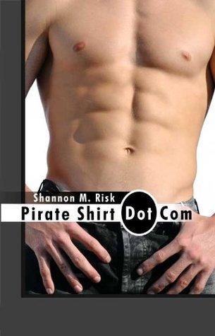 Pirate Shirt Dot Com Shannon Risk