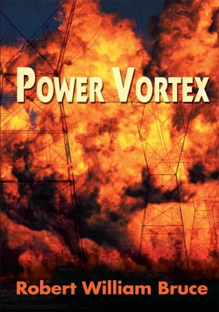 Power Vortex  by  Robert Bruce