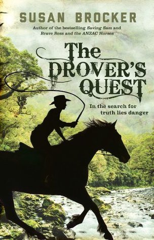 Drovers Quest Susan Brocker