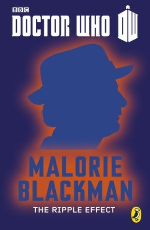Doctor Who: The Ripple Effect: Seventh Doctor: 50th Anniversary Malorie Blackman
