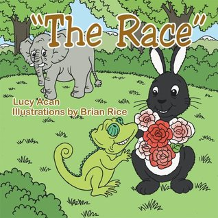 The Race  by  Lucy Acan