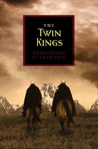 The Twin Kings  by  Demetrious Glimidakis