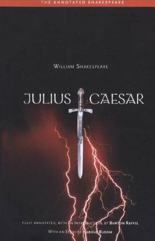 Julius Caesar (The Annotated Shakespeare) William Shakespeare