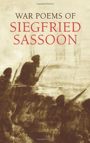 War Poems of Siegfried Sassoon (Dover Books on Literature & Drama)  by  Siegfried Sassoon