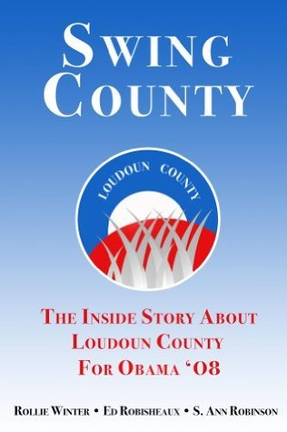 Swing County  by  S. Ann Robinson