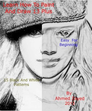 Learn How TO Paint And Draw 13 Plus Ahmed Zayed